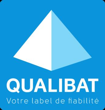 Hittier Peinutre dispose de la certification Qualibat